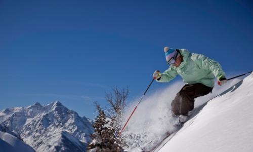Montañas Aspen