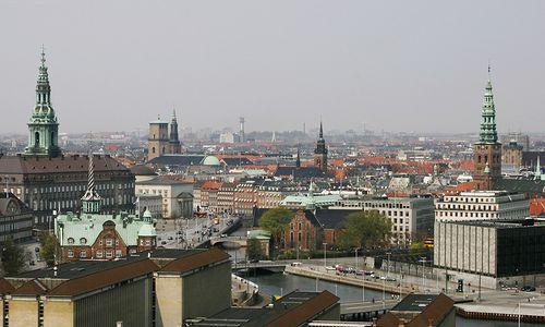 Disfrute del mejor estilo de vida en Copenhague
