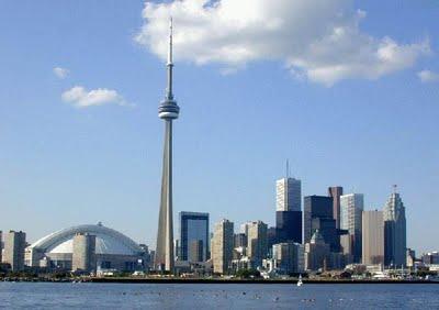 Toronto  negocios