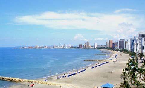 Cartagena abre sus puertas al turismo