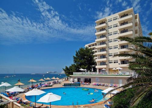 Ibiza sol y mar