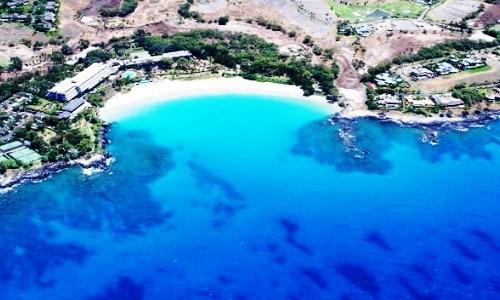 Hawaii, un rincón del paraíso en la tierra