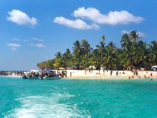 San Andrés Islas