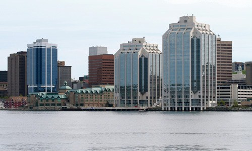 Naturaleza e Historia lo esperan en Halifax
