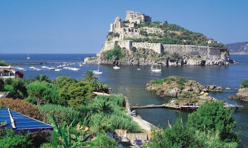 Nápoles Europa