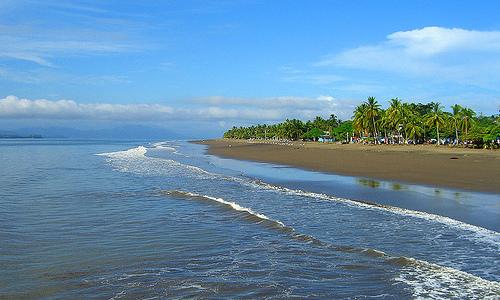Puntarenas, Costa Rica, un paraíso en el Pacífico