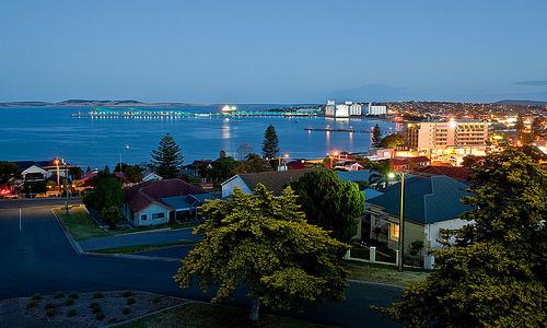 Exóticos planes le esperan en Port Lincoln