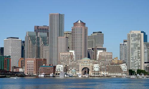 Boston negocios