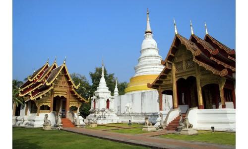Chiang Mai: De antigua ciudad comercial a potencia cosmopolita de Tailandia