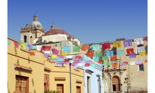 Oaxaca: una ciudad orgullosa de su tradición ancestral