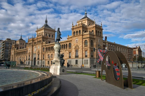 Museos y deliciosa gastronomía en Valladolid