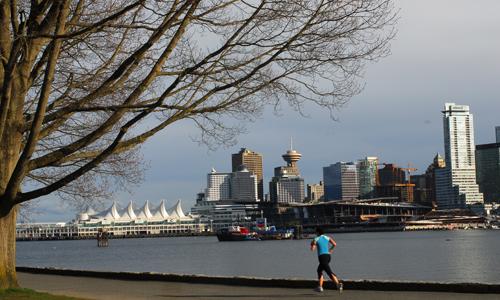 De paseo por la mejor ciudad de las Américas: Vancouver