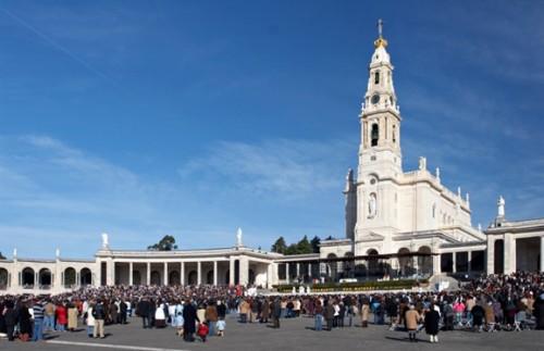 Fátima en Portugal, algo más que turismo religioso