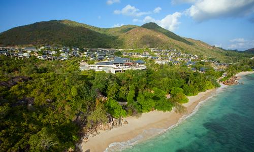 Biodiversidad y descanso garantizados en las islas Seychelles