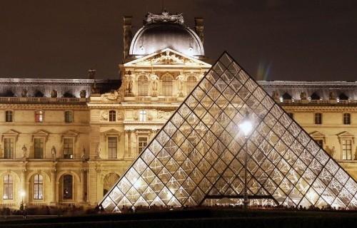 Un recorrido por el museo del Louvre