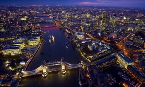 Londres le cuenta su historia a través de sus calles y rincones