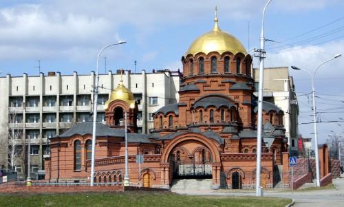 Novosibirsk, un rincón acogedor en la fría Siberia
