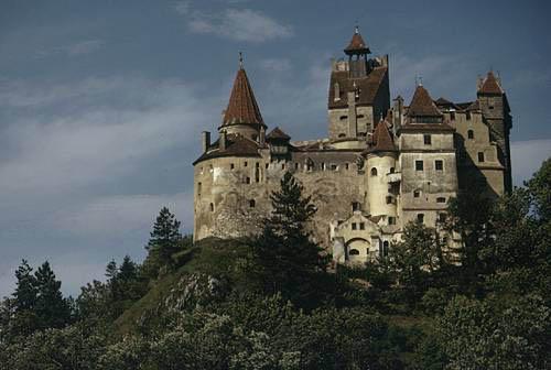 Transilvania, la meca del turismo vampírico
