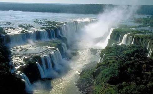 Cataratas del Iguazú, una experiencia inolvidable