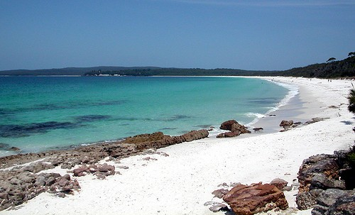 Byron Bay, un paraíso en Australia