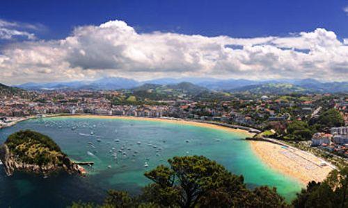 San Sebastián, capital gastronómica y turística del País Vasco
