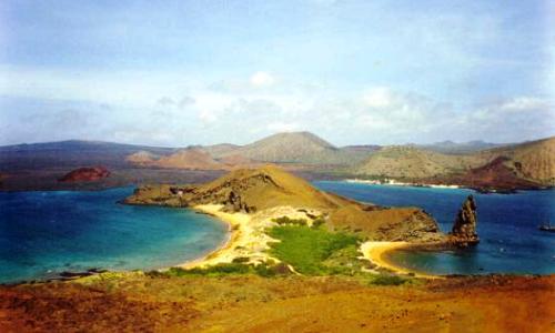 Islas Galápagos, un archipiélago de pura belleza