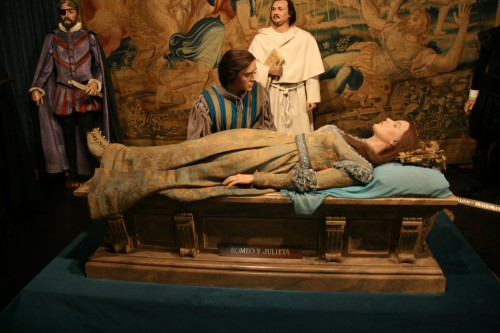 Recorrido por el Museo de Cera de Madrid