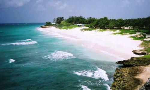 Disfrutar de las playas de Barbados