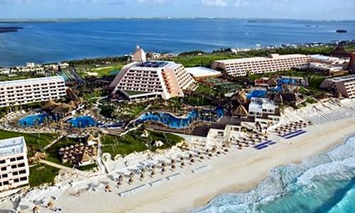 Cancún: Paraíso mexicano