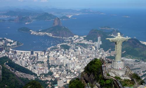 Río de Janeiro: La ciudad maravillosa