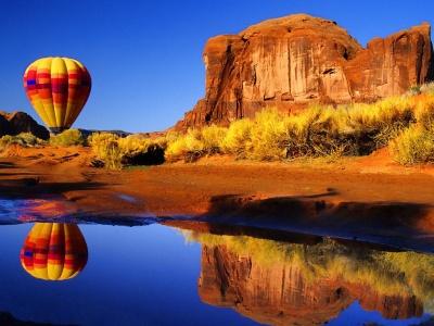 Arizona: Paseo entre los encantos rojizos