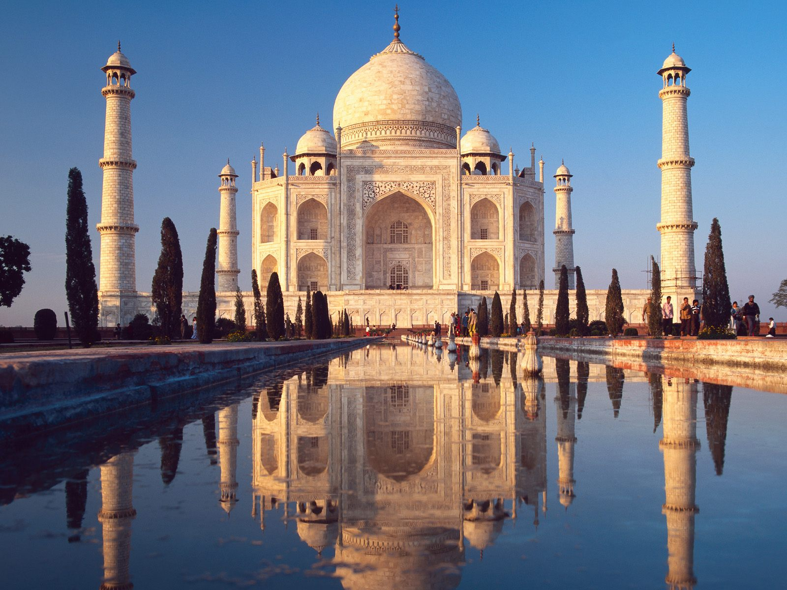 Nueva Delhi: Ve por el Camino de los Reyes