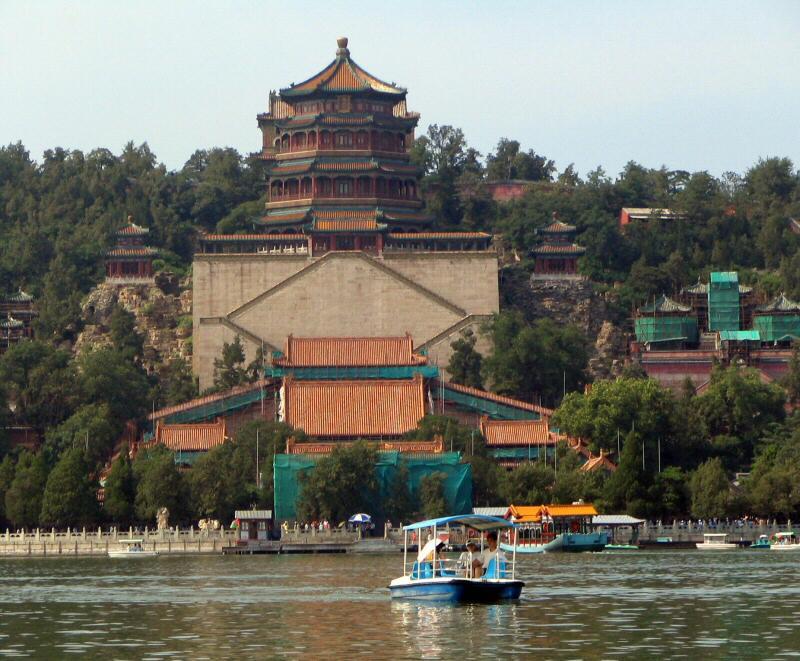 Pekín: La metrópolis milenaria