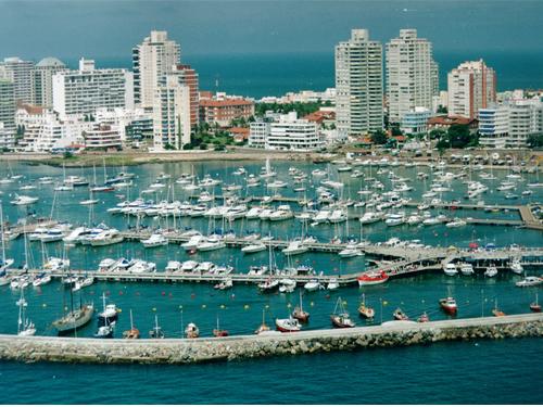 Punta del Este: el tesoro Uruguayo