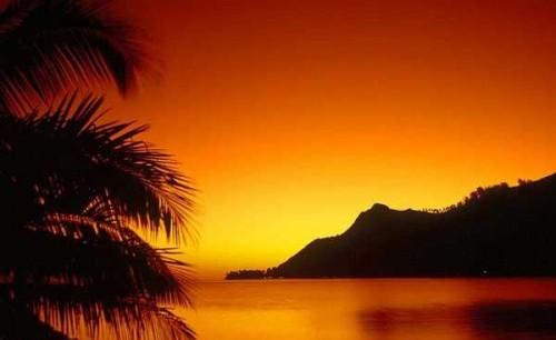 Isla de Cleopatra en Turquía