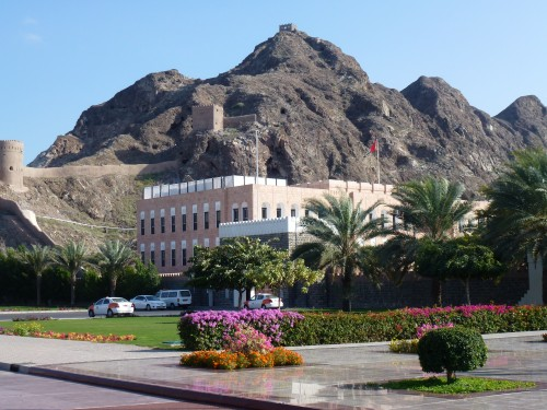 Sultanato de Omán