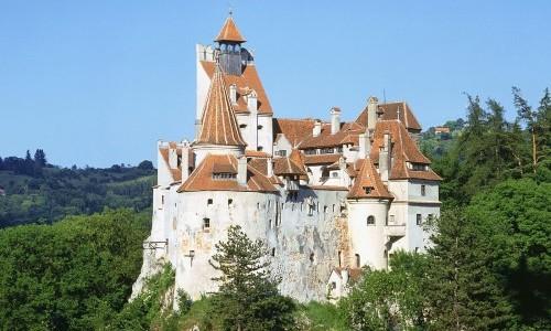 Castillo de transilvania