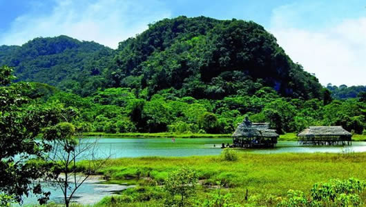 Parque Cutervo