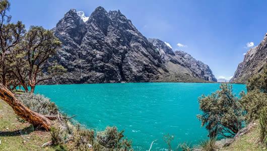 Parque Huascaran