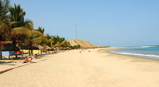 Punta-Sal