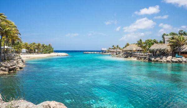 Curacao playas